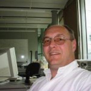 Didier Gilbert