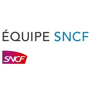 Linda de l'Equipe SNCF