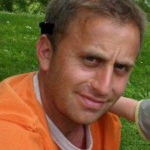 Stephane Bailly