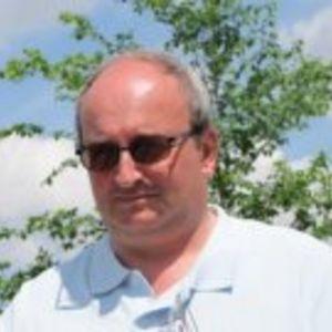 Bertrand Oddo