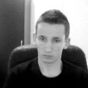 Dimitri Poulin