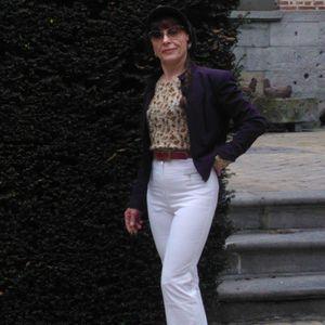 Michèle NOGAL PLATROZ